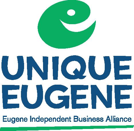 Unique Eugene logo